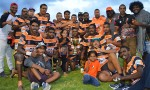 Cherbourg Runs Away With Cup