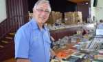 Rotary Books Up A Record