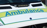 Motorbike Rider Dies In Crash