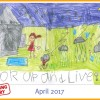 Entries Open For Farm Safety Calendar