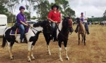 Yarraman Horse Ride 'Best Yet'
