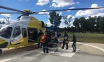 Boys Hurt In Bike Crashes
