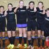 Futsal's Back For Winter