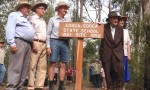 Bush Picnic Aims To Unearth History