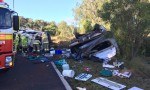 MP Calls For Road Funding After Crash