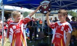 Alex Aims For Grand Final Glory