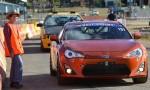 Motor Racing Proposal Still Active