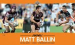 Injuries Force Ballin To Quit NRL