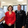 Proud To Deliver A New Police Station