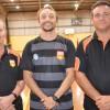 Brazilian Coach Shares Skills