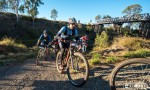 Rail Trail Challenge Draws 119 Entrants
