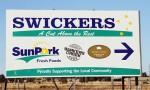 Mayor Defends Swickers' Discount