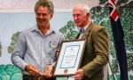 Award For Yarraman's Quiet Achiever