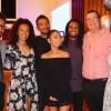 Charity Night Farewells Bushy