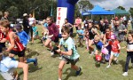 Festival Runs Up A Record