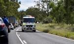 Woman Dies In Crash
