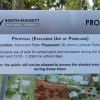 Adermann Park: Round 2 Begins?