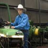 Ag Traineeships Help<BR> Rural Parents And Students