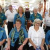 Singing Group Gears Up For Dawn Service