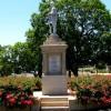Work To Start On War Memorial