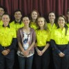Council Hires 10 Trainees