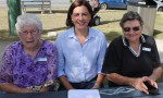 Communities Petition For Health Nurse