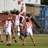 Saints Knock Over Dalby