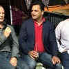Sporting Greats Help Christmas Carnival