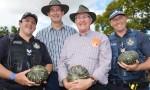 Pumpkin Festival Query Sparks Anger