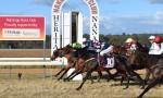 High Stakes Combat At Nanango