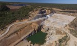 Dam Repairs Officially Finished