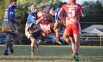 Murgon Gallops Away With Win
