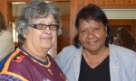 Reconciliation Fun Day Draws Crowd