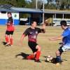 Soccer Season Starts To Heat Up