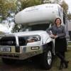 MP Attacks 'Grey Nomad Tax'