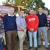 Federal Pollies Visit Wondai