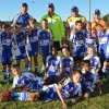 League Kicks A Goal For Kingaroy