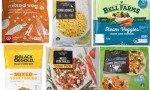 Frozen Vegetables Recalled Over Listeria