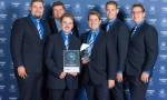 Fourth Award For Goomeri Company