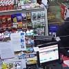 Armed Robbers Target Ryke Fuel