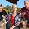 New Park For Wondai Woofers