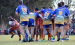 Cherbourg Legends Team Selected