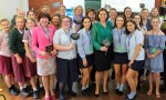 Conference Welcomes Rural Women