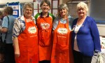 Healthy Living Celebrated In Proston