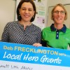 More Grants For Local Heroes