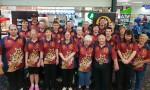 Tenpin Team Brings Home Glory