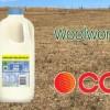 Drought Levy <BR> &#8216;A Good Start&#8217;: QDO