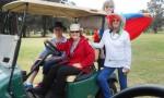 Fun Day At Blackbutt Course