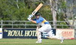 Kumbia Leading Cricket Ladder