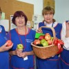 Canteen Targets Healthy Eating